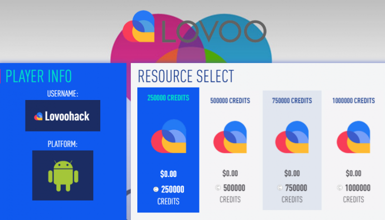 Lovoo Hack Mod APK - How To Get Unlimited Credits in Lovoo